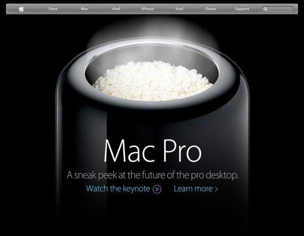Mac Proごはん